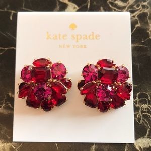Kate Spade Shine On Earrings